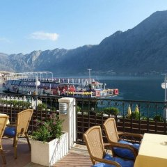 Отель Splendido Черногория, Доброта - отзывы, цены и фото номеров - забронировать отель Splendido онлайн питание