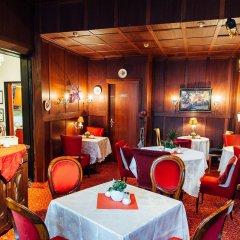 Отель Village Германия, Гамбург - отзывы, цены и фото номеров - забронировать отель Village онлайн питание