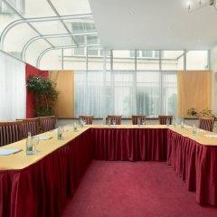 Отель Ramada Prague City Centre (ex. Ramada Grand Symphony) Прага помещение для мероприятий фото 2