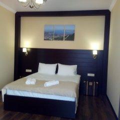 Гостиница Альпен Хаус (Геленджик) комната для гостей фото 4
