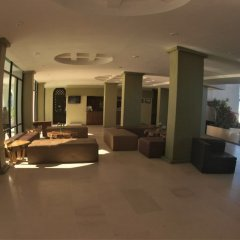 Hotel Hacienda Mazatlán интерьер отеля фото 2