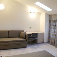 Hotel Gabbiano Римини комната для гостей фото 3