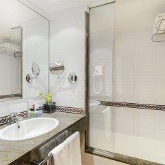 Boutique Hotel H10 Blue Mar - Только для взрослых ванная фото 2