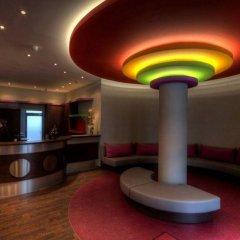 2A Hostel интерьер отеля