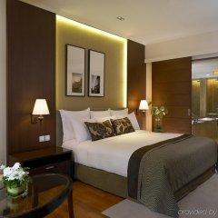 Отель Anantara Riverside Bangkok Resort Таиланд, Бангкок - отзывы, цены и фото номеров - забронировать отель Anantara Riverside Bangkok Resort онлайн комната для гостей фото 2
