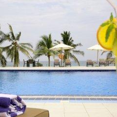 Отель Samharam Tourist Village бассейн фото 2