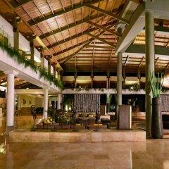 Отель Catalonia Punta Cana - All Inclusive Доминикана, Пунта Кана - отзывы, цены и фото номеров - забронировать отель Catalonia Punta Cana - All Inclusive онлайн интерьер отеля фото 2