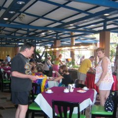 Pattaya Garden Hotel питание фото 2