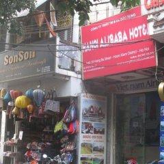 Отель Alibaba Hotel Вьетнам, Ханой - отзывы, цены и фото номеров - забронировать отель Alibaba Hotel онлайн фото 7