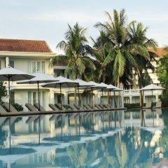 Отель Boutique Hoi An Resort бассейн фото 2