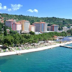 Hotel Apollo – Terme & Wellness LifeClass пляж фото 2