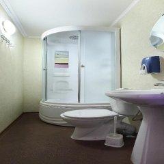 РА Отель на Тамбовской 11 3* Стандартный номер с различными типами кроватей фото 4