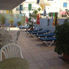 Отель Pasianna Hotel Apartments Кипр, Ларнака - 6 отзывов об отеле, цены и фото номеров - забронировать отель Pasianna Hotel Apartments онлайн фото 3