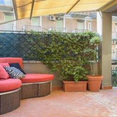 Отель Vatican Short Term Rental with Terrace