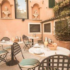 Отель Donatello Италия, Рим - 1 отзыв об отеле, цены и фото номеров - забронировать отель Donatello онлайн фото 4