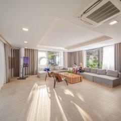 Отель Acqua Villa Nha Trang Вьетнам, Нячанг - отзывы, цены и фото номеров - забронировать отель Acqua Villa Nha Trang онлайн помещение для мероприятий