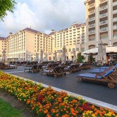 Отель Melia Grand Hermitage - All Inclusive Болгария, Золотые пески - отзывы, цены и фото номеров - забронировать отель Melia Grand Hermitage - All Inclusive онлайн фото 9