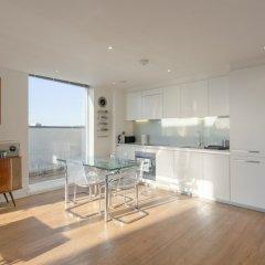 Отель 2 Bedroom Apartment Near Finsbury Park Великобритания, Лондон - отзывы, цены и фото номеров - забронировать отель 2 Bedroom Apartment Near Finsbury Park онлайн в номере