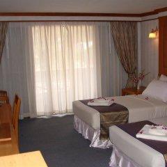 Отель Ao Nang Beach Resort удобства в номере