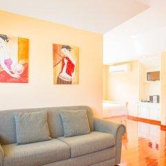 Отель Prompimarn Villa комната для гостей фото 2