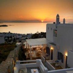 Отель Damianos Mykonos Hotel Греция, Миконос - отзывы, цены и фото номеров - забронировать отель Damianos Mykonos Hotel онлайн фото 6
