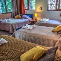 Hotel Jaguar Inn Tikal комната для гостей фото 3