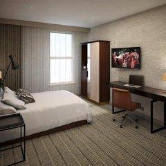 Отель DoubleTree By Hilton London Excel удобства в номере фото 2