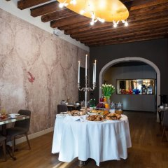 Отель Riva del Vin Boutique Hotel Италия, Венеция - отзывы, цены и фото номеров - забронировать отель Riva del Vin Boutique Hotel онлайн питание фото 2