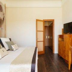 Pure Salt Port Adriano Hotel & SPA - Adults Only комната для гостей фото 4