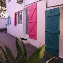 Отель Vintage Place - Azorean Guest House Понта-Делгада балкон