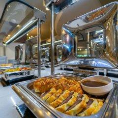 Hane Garden Hotel Турция, Сиде - отзывы, цены и фото номеров - забронировать отель Hane Garden Hotel онлайн питание фото 2