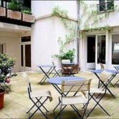 Отель Villa Panthéon Франция, Париж - 3 отзыва об отеле, цены и фото номеров - забронировать отель Villa Panthéon онлайн фото 3