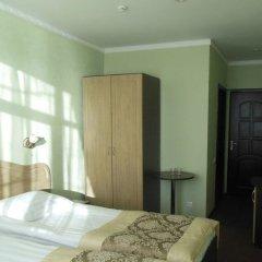 Гостиница Каисса комната для гостей фото 13