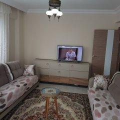 Eyup Sultan Family Apartment Турция, Стамбул - отзывы, цены и фото номеров - забронировать отель Eyup Sultan Family Apartment онлайн комната для гостей фото 2