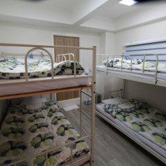Отель Insadong Hostel Южная Корея, Сеул - 1 отзыв об отеле, цены и фото номеров - забронировать отель Insadong Hostel онлайн питание фото 2