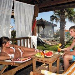 Mukarnas Spa & Resort Hotel Турция, Окурджалар - отзывы, цены и фото номеров - забронировать отель Mukarnas Spa & Resort Hotel онлайн спортивное сооружение