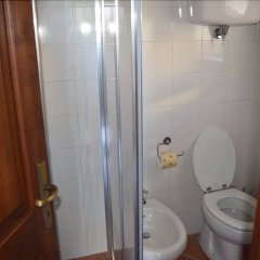 Отель Borgo Terrosi Синалунга ванная