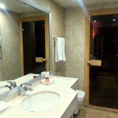 Ismira Hotel бассейн