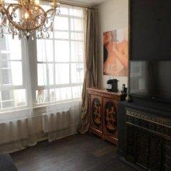 Отель Canal House 1680 Нидерланды, Амстердам - отзывы, цены и фото номеров - забронировать отель Canal House 1680 онлайн комната для гостей фото 5