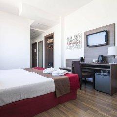 Отель 4 Barcelona Испания, Барселона - - забронировать отель 4 Barcelona, цены и фото номеров комната для гостей фото 5