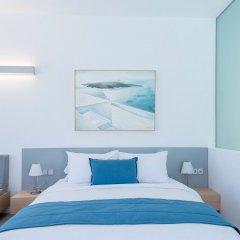 Отель Alti Santorini Suites Греция, Остров Санторини - отзывы, цены и фото номеров - забронировать отель Alti Santorini Suites онлайн комната для гостей фото 2