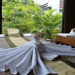 Отель Residence Rajtaevee Бангкок