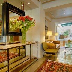 Philippos Hotel Афины интерьер отеля фото 2