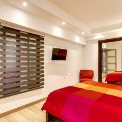 Отель Les Quais Париж комната для гостей фото 3
