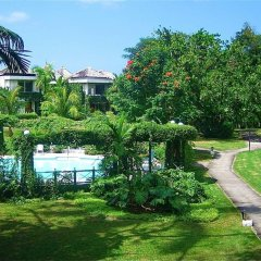 Отель Goblin Hill Villas at San San Ямайка, Порт Антонио - отзывы, цены и фото номеров - забронировать отель Goblin Hill Villas at San San онлайн фото 13