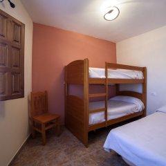 Отель Casas Rurales Peñagolosa детские мероприятия