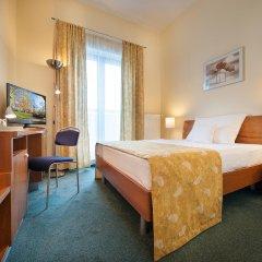 Ramada Airport Hotel Prague комната для гостей фото 5