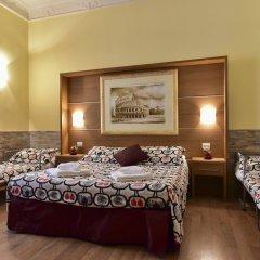 Отель B&B Relax комната для гостей фото 3