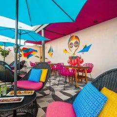 Отель Fch Hotel Providencia- Adults Only Мексика, Гвадалахара - отзывы, цены и фото номеров - забронировать отель Fch Hotel Providencia- Adults Only онлайн детские мероприятия