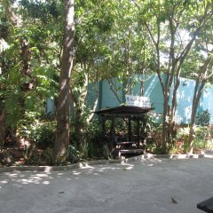 Отель Grand Boracay Resort Филиппины, остров Боракай - отзывы, цены и фото номеров - забронировать отель Grand Boracay Resort онлайн парковка